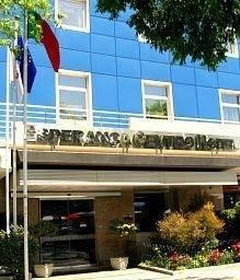 LUNA ESPERANÇA CENTRO HOTEL Hotel