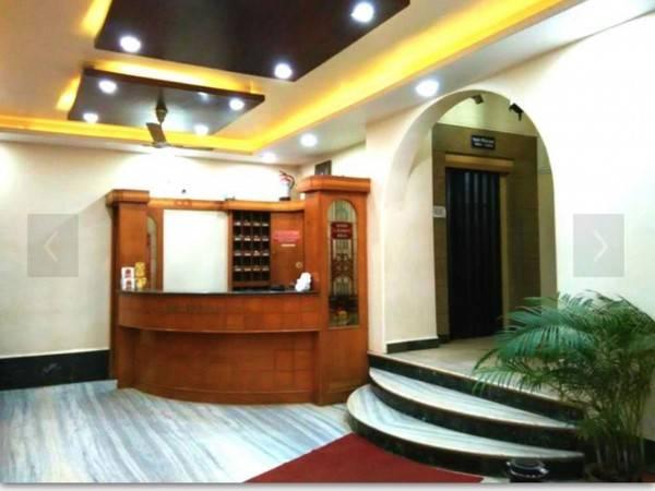 Hotel Rajpurohit Rajwada