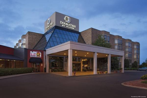 Hotel DoubleTree by Hilton Johnson City