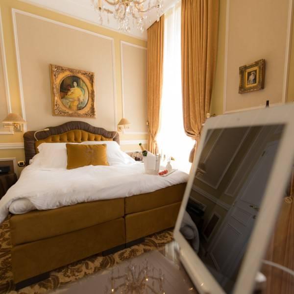 Hotel Heritage Relais et Chateaux