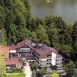 Hotel Naturpark Ebnisee