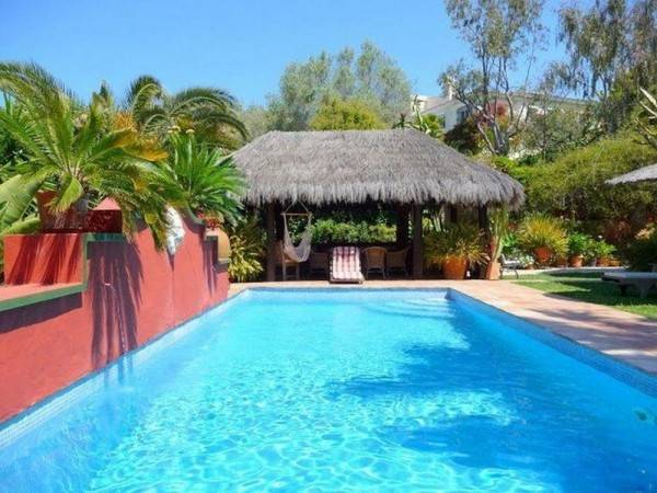 Hotel Casa Las Palmeras Suites Marbella - Adults Only