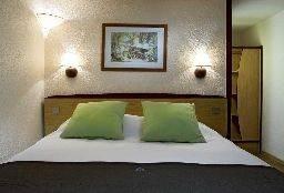 Hotel Campanile Orléans La Chapelle-St-Mesmin