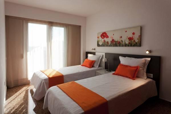 Hotel Pio XII Apartments