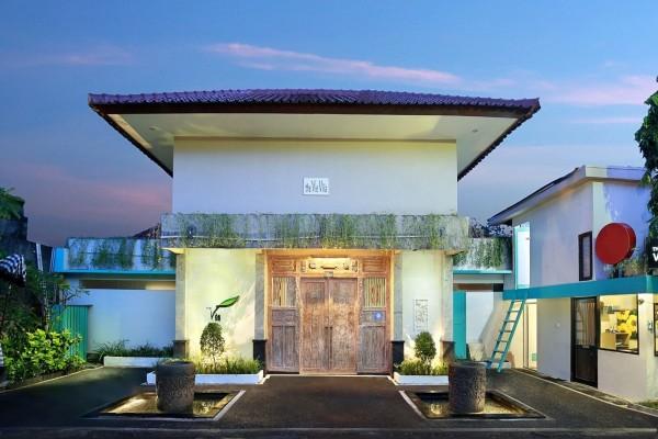 Hotel The Vie Villa