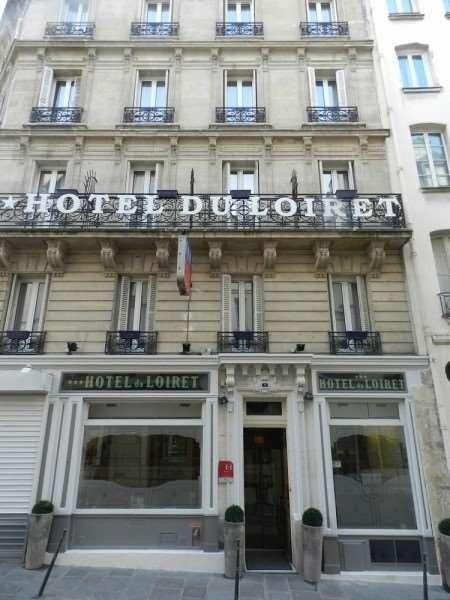 Grand Hôtel du Loiret
