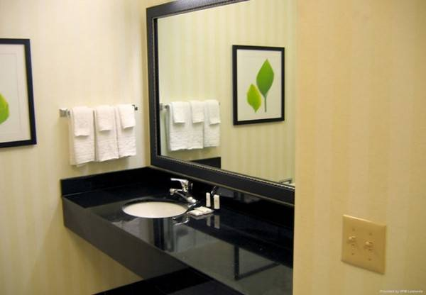 Fairfield Inn & Suites Tampa North