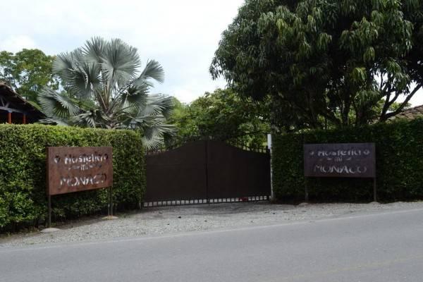 Hotel Mi Monaco