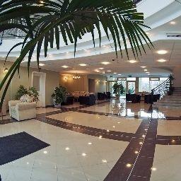 Hotel Calimbra Wellness & Conference