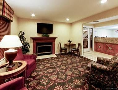 Hotel Hawthorn Suites by Wyndham Miamisburg/Dayton Mall South