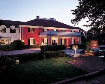 Dan I Webster Inn and Spa