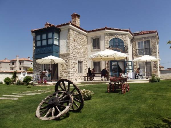 Hotel Sultan Konak