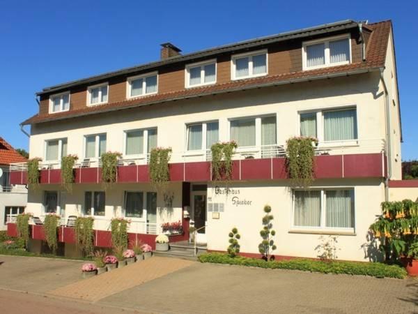 Hotel Gästehaus Spieker