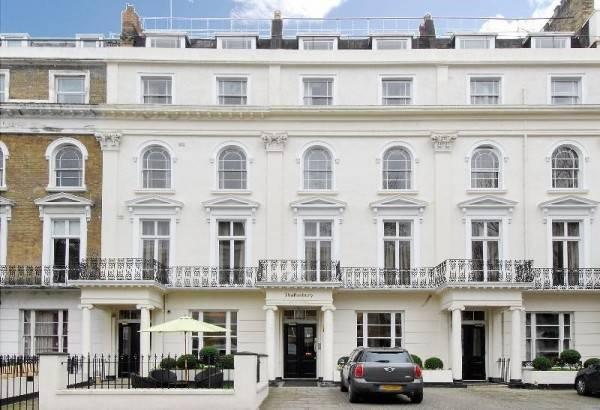 Hotel Shaftesbury Hyde Park International