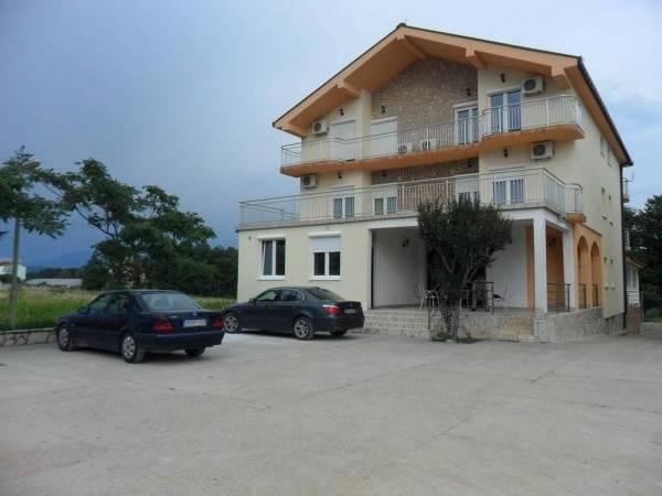 Hotel Sobe MBM