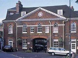 Hotel The Rutland Arms