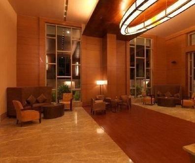 Hotel The Quorum