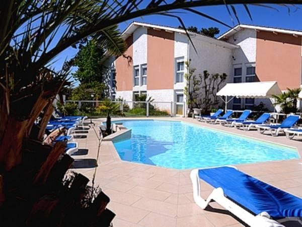 Hotel La Forestiere Logis