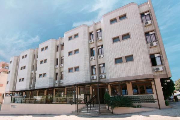 Hotel Samba Betim