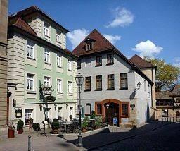 Hotel Museumsstube