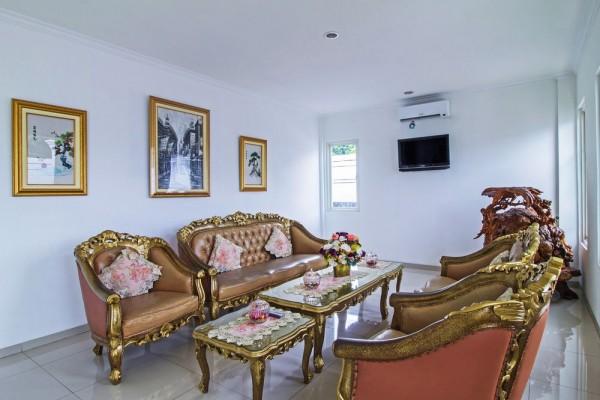 Hotel RedDoorz @ Jatiwaringin