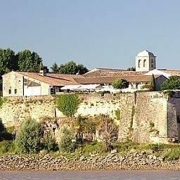 Hotel La Citadelle Logis