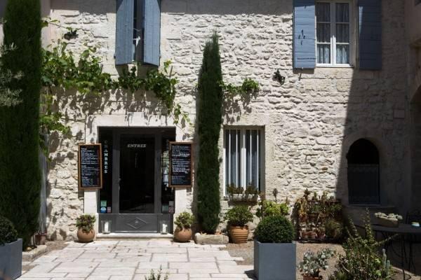 Hotel Les Jardins de la Livrée
