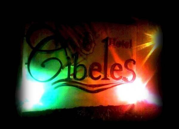 Hotel Cibeles La Ceiba