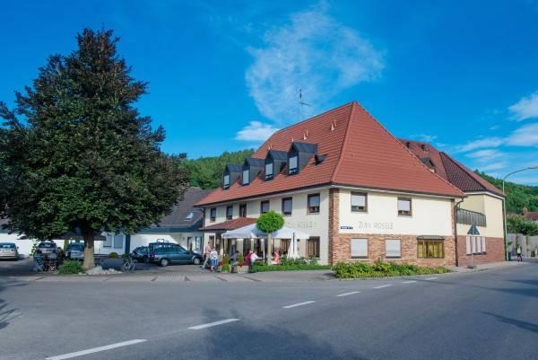 Hotel Zum Rössle Gasthof