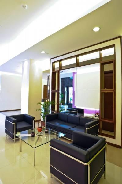 Hotel SanTomas Suites
