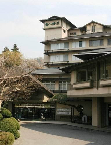 Hotel (RYOKAN) Bobata Onsen Yahataya