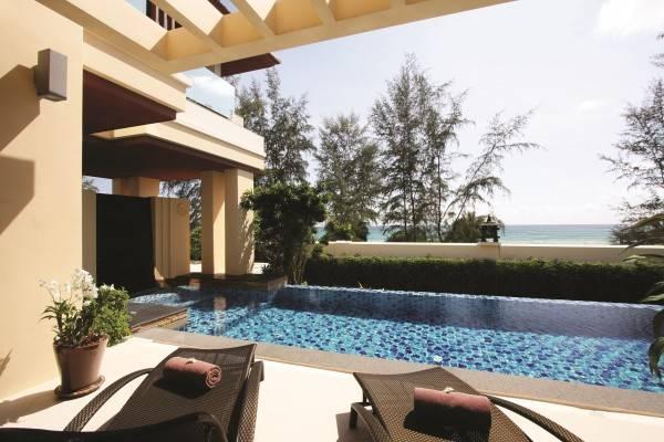 Hotel Movenpick Residences Bangtao Beach Phuket