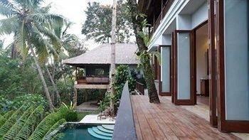 Hotel Umah Lu'ung Villa