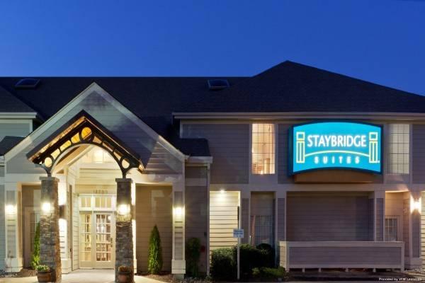 Hotel Staybridge Suites HERNDON-DULLES