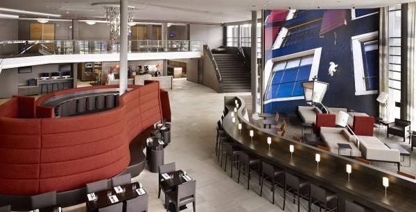 Hotel Hyatt Place Amsterdam Airport