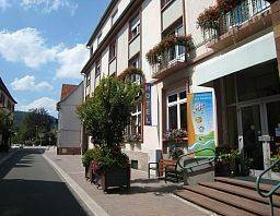 Hotel Majestic Alsace