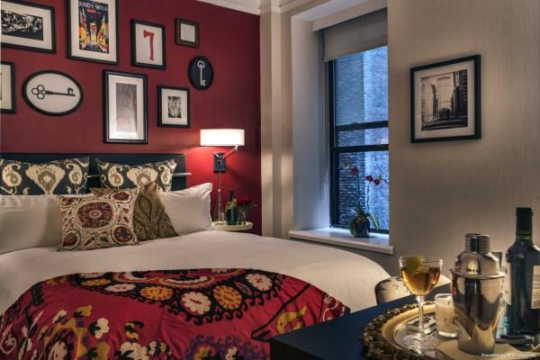 Hotel Redbury New York Preferred