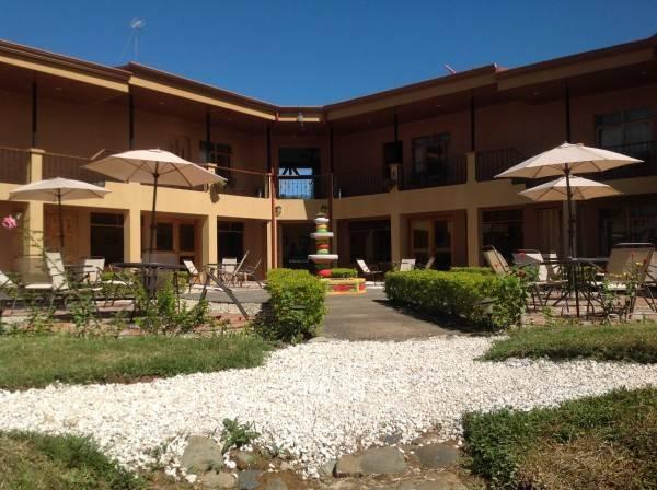 Hotel Paraiso Orocay Lodge Hotel