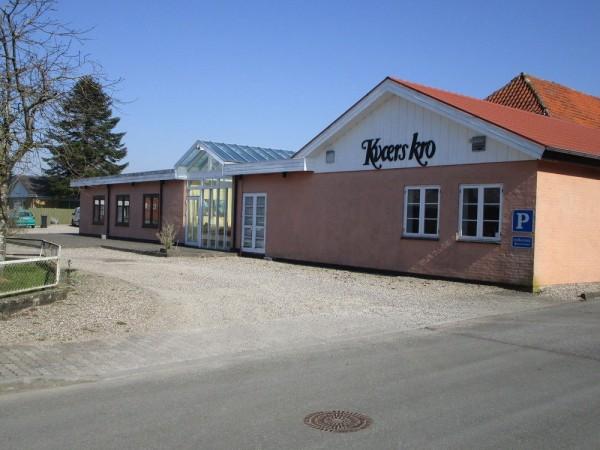 Hotel Kværs Kro