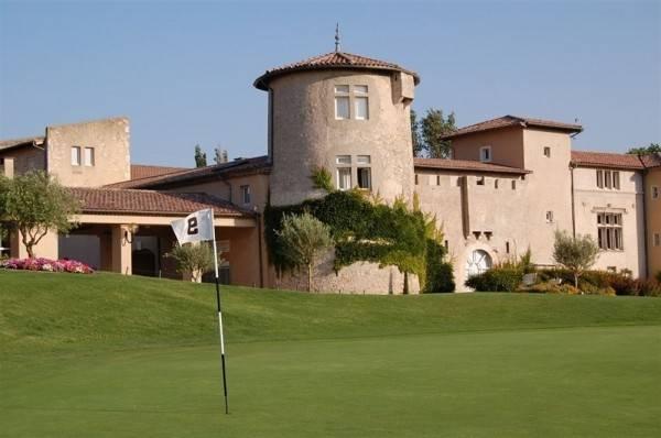 L'hotel du Golf - Domaine de la Valdaine