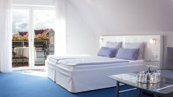 Hotel Zur Bever