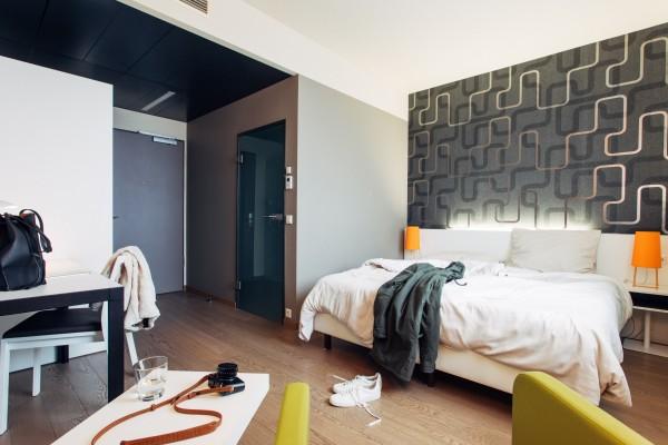 Hotel Harry´s Home Zürich