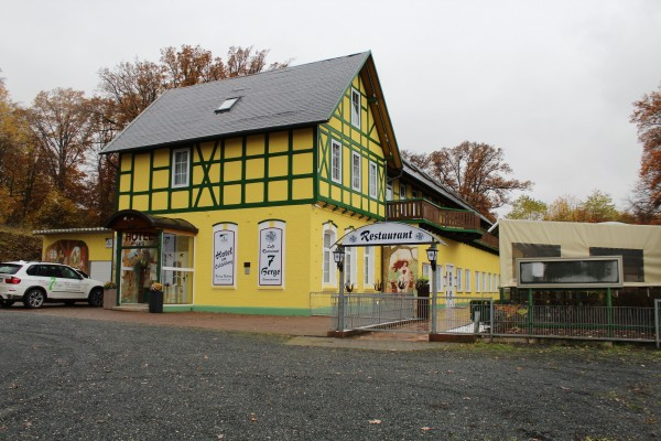 Hotel Am Schlehberg