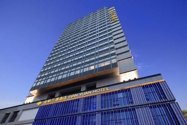 Jin Sail Hotel