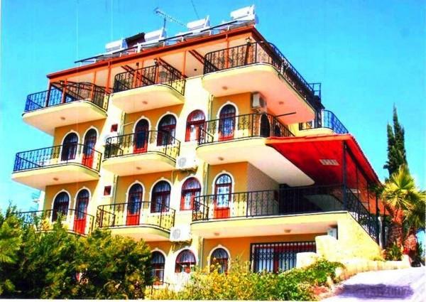 Hotel Ersah Otel