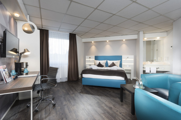 Hotel Best Western Cologne Airport