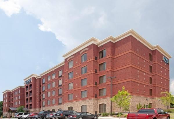 Hotel Staybridge Suites COLUMBIA