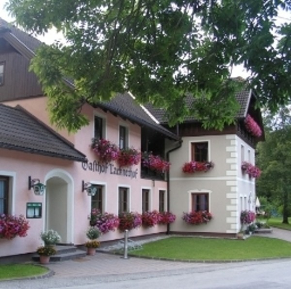 Hotel Gasthof Lacknerhof