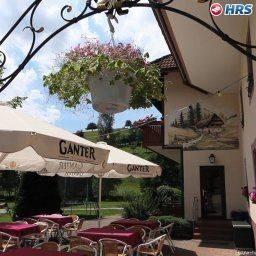 Hotel Adler-Pelzmühle Landgasthof