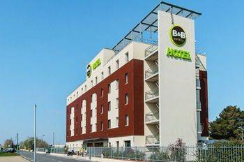 Hotel B-B TOULOUSE PURPAN ZENITH